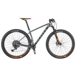 Scott Bike Scale 910 (2018)