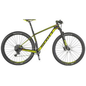 Scott Bike Scale 930 (2018)
