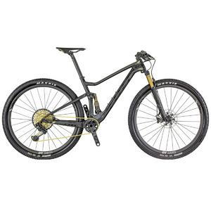 Scott Bike Spark RC 900 SL (2018)