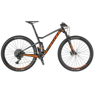 Scott Bike Spark RC 900 Comp (2018)