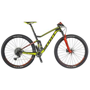 Scott Bike Spark RC 900 World Cup (2018)