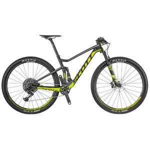 Scott Bike Spark RC 900 Pro (2018)