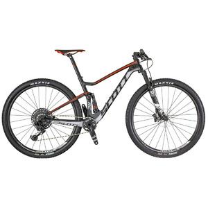 Scott Bike Spark RC 900 Team (2018)