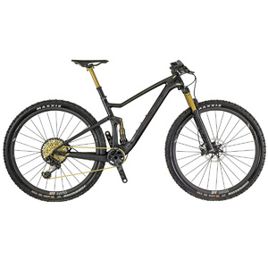 Scott Bike Spark 900 Ultimate (2018)