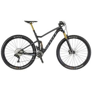 Scott Bike Spark 900 Premium (2018)