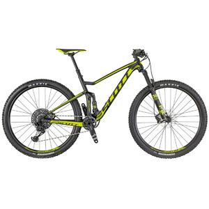 Scott Bike Spark 940 (2018)