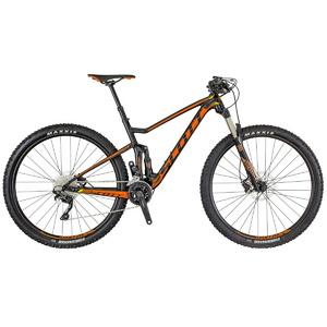 Scott Bike Spark 960 (2018)