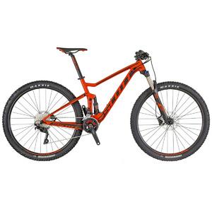 Scott Bike Spark 970 (2018)