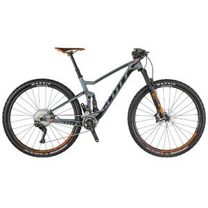 Scott Bike Spark 910 (2018)
