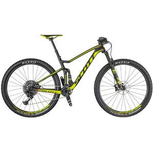 Scott Bike Spark 920 (2018)