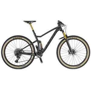 Scott Bike Spark 700 Ultimate (2018)