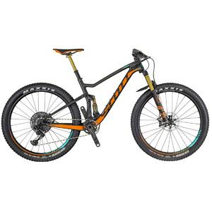 Scott Bike Spark 700 Tuned (2018)
