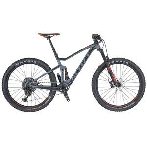 Scott Bike Spark 720 (2018)