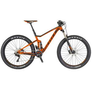 Scott Bike Spark 730 (2018)