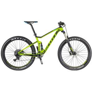 Scott Bike Spark 740 (2018)