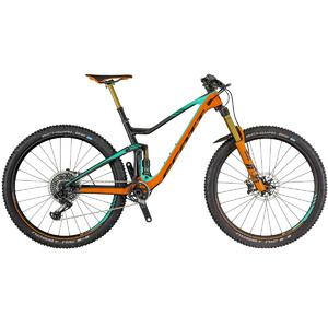 Scott Bike Genius 900 Tuned (2018)