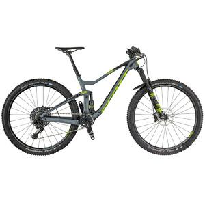 Scott Bike Genius 920 (2018)