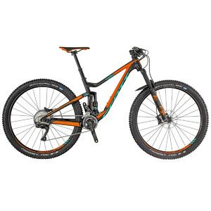 Scott Bike Genius 930 (2018)