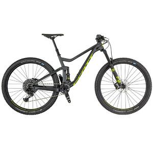 Scott Bike Genius 940 (2018)