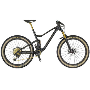 Scott Bike Genius 700 Ultimate (2018)