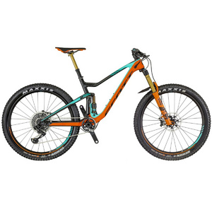 Scott Bike Genius 700 Tuned (2018)