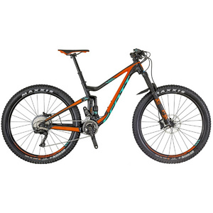 Scott Bike Genius 730 (2018)