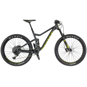 Scott Bike Genius 740 (2018)