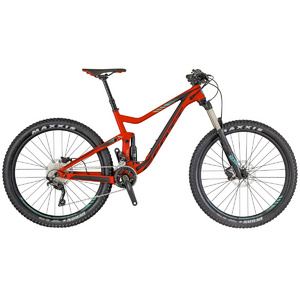 Scott Bike Genius 750 (2018)