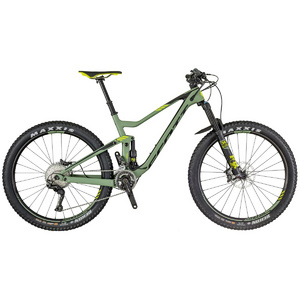 Scott Bike Genius 710 (2018)