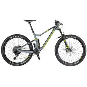 Scott Bike Genius 720 (2018)
