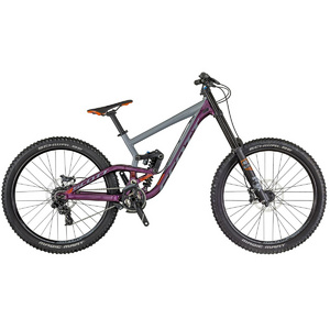 Scott Bike Gambler 720 (2018)