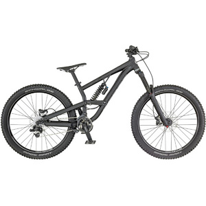 Scott Bike Voltage FR 710 (2018)