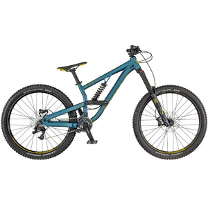 Scott Bike Voltage FR 720 (2018)