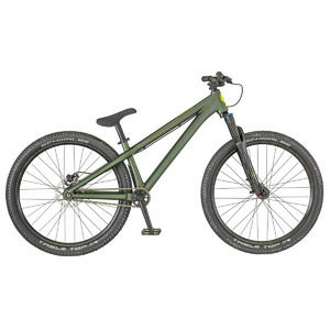 Scott Bike Voltage YZ 0.1 (2018)