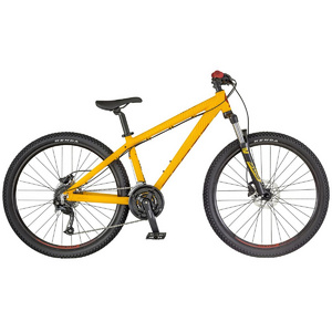 Scott Bike Voltage YZ 10 (2018)
