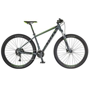 Scott Bike Aspect 940 grey/green (2018)