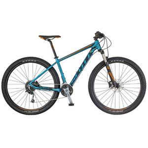 Scott Bike Aspect 730 blue/orange (2018)