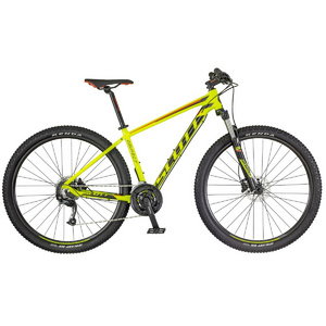Scott Bike Aspect 750 yellow/red (2018)