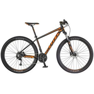 Scott Bike Aspect 750 black/orange (2018)