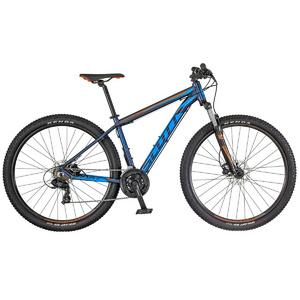 Scott Bike Aspect 760 blue/orange (2018)