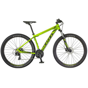 Scott Bike Aspect 760 green/yellow (2018)