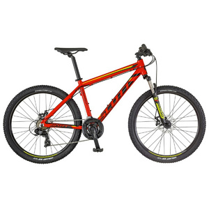 Scott Bike Aspect 670 (2018)
