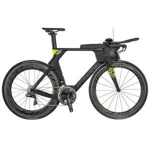 Scott Bike Plasma Premium (2018)