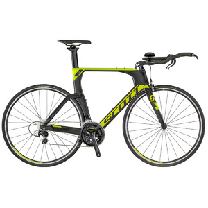 Scott Bike Plasma 20 (2018)