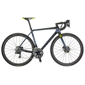 Scott Bike Addict RC Premium disc (2018)