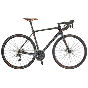 Scott Bike Addict 20 disc (2018)