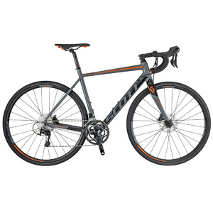 Scott Bike Speedster 10 disc (2018)
