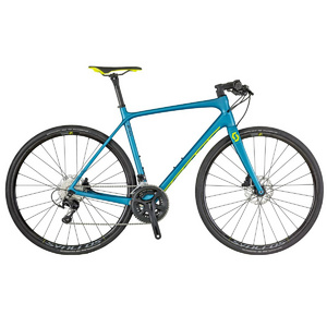 Scott Bike Metrix 10 disc (2018)
