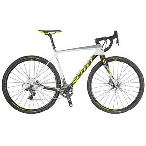 Scott Bike Addict CX RC disc (2018)