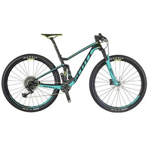 Scott Bike Contessa Spark RC 900 (2018)